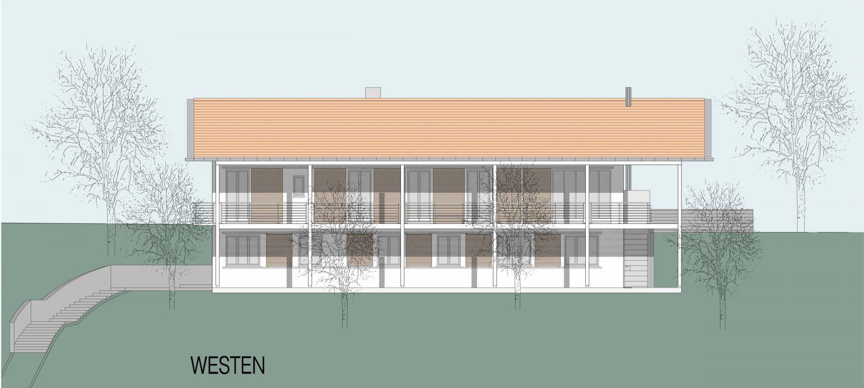 Innenarchitektur Leistungsphasen wohnhaus hch abh hagleitner architekten